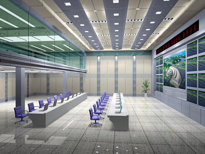 公安指挥中心建设